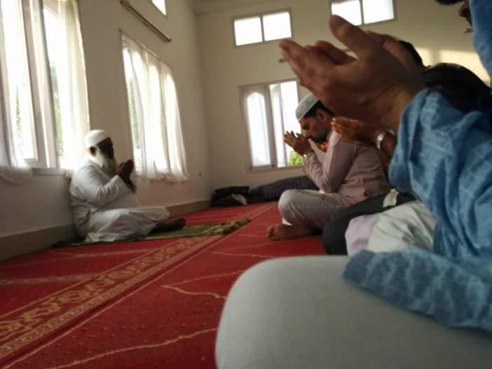 Sufi School