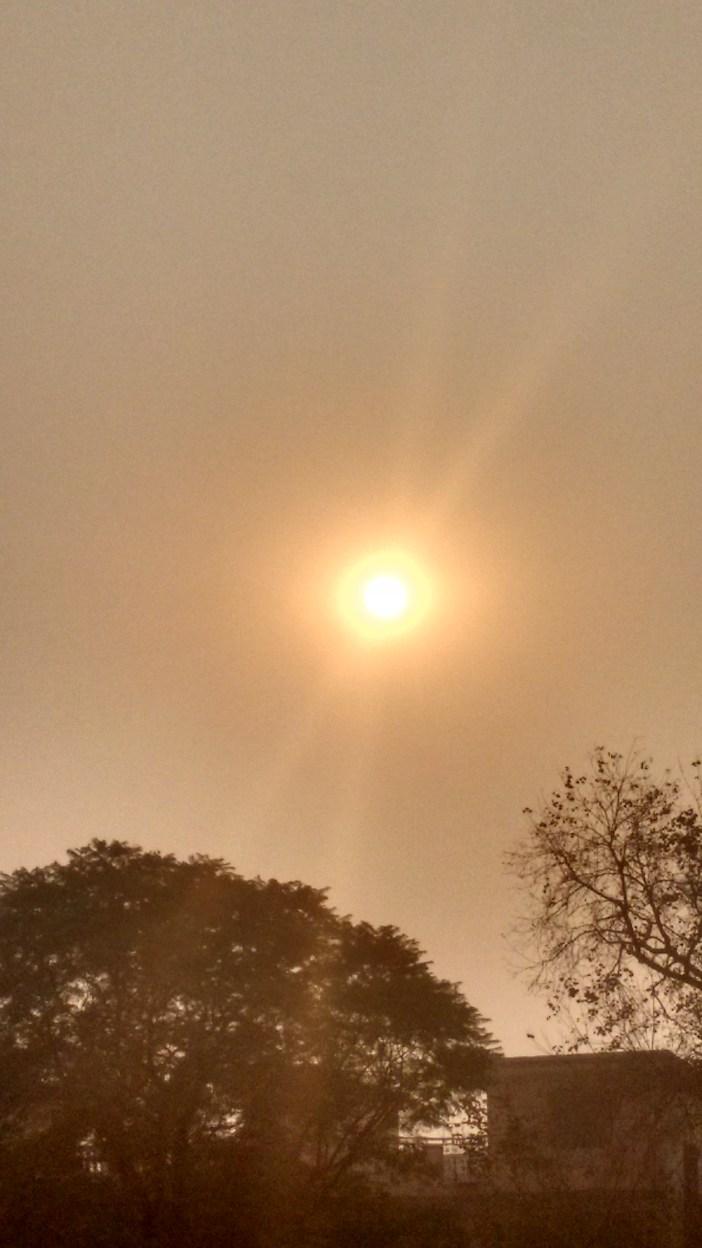 pakistan-sunset
