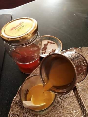 Image 3 Milk Honey