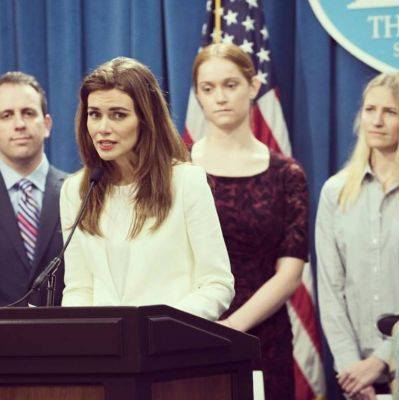 Nikki Speaking About California Assembly Bill 2539