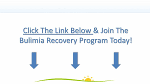 bulimia recovery program Shaye