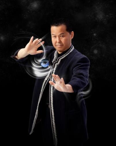 健康芸能派遣:超魔術・マジックショー:Mr.モーリー