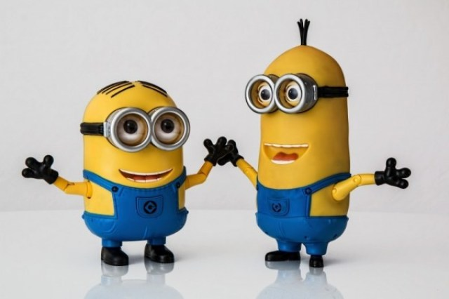 minions-on-white-background