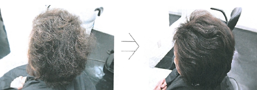 トゥーコスメクリームタイプのメニュー紹介写真1