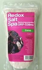 レドックスソルトスパ セレブ パウダータイプの商品画像