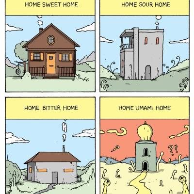 War and Peas - Home Sweet Home - Elizabeth Pich and Jonathan Kunz