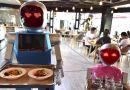 انسانوں کی جگہ روبوٹس نے لے لی، دبئی میں پہلا روبو کیفے قائم