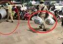 विरोध कर रही महिलाओं से पुलिस ने खाने पीने का सामान और कम्बल छीने,लखनऊ घण्टाघर पर जानिए फिर क्या हुआ ?