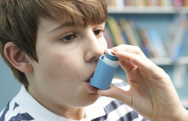 سانس کی بیماری
