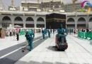 سعودی عرب : کورونا سے چوتھی ہلاکت، مزید 99 مریض