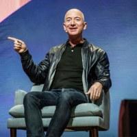 دنیا کے امیر ترین شخص کا اعزاز ایک بار پھر جیف بیزوز کے سر بندھا