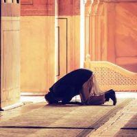 نماز جمعہ کے دوران مسجد کی دیوار گرنے سے دو افراد جاں بحق