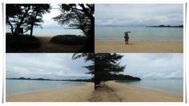 石垣島,ビーチ,定番,底地ビーチ