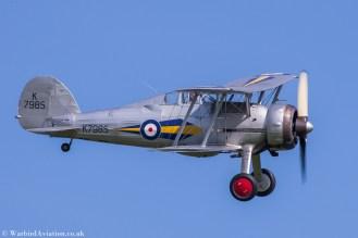 Gloster Gladiator Mk1