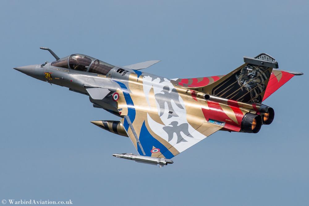 """Rafale C 143/30-GV EC3/30 """"Lorraine"""""""