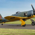 Sea Fury SR661