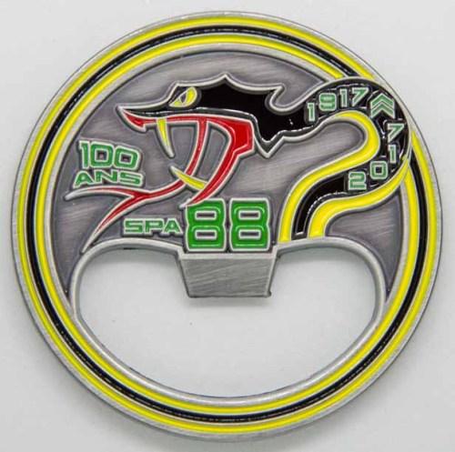 SPA 88 100 Years
