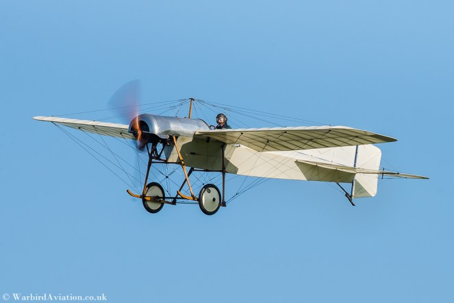 Shuttleworth Premier 2018