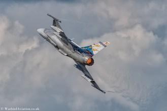 Czech - Air Force SAAB JAS 39C Gripen 9234