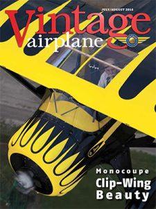 EAA Vintage Magazine
