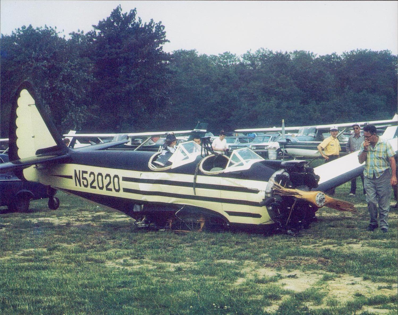 B 17 Kalamazoo Air Zoo