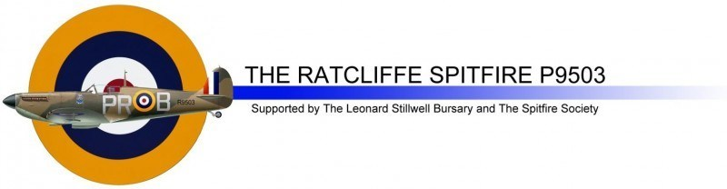 Ratcliffe Spitfire project