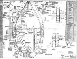 Spitfire Main Fuselage