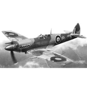 Image of Supermarine-Spitfire-XII