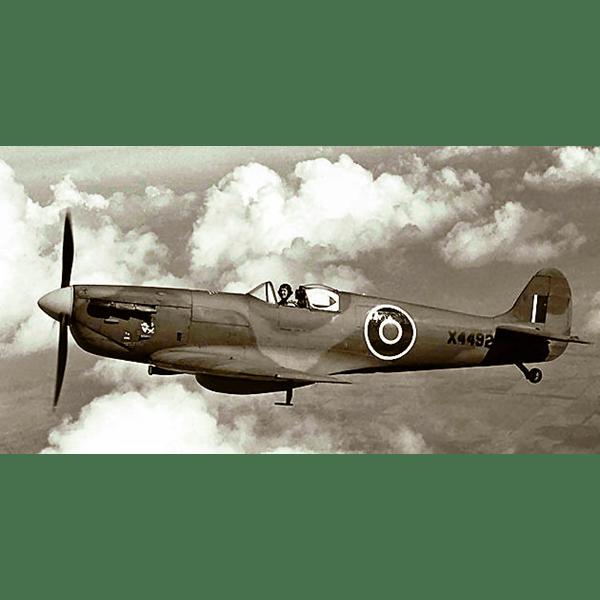 Image of Supermarine Spitfire PR Mk IV