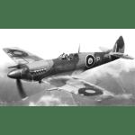 photo of Spitfire-Mk-XII