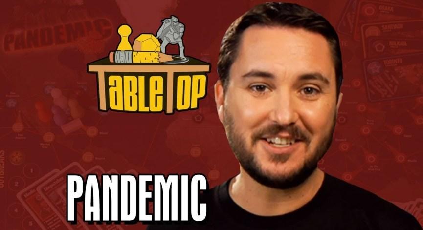 TableTop: Pandemic