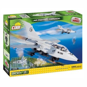 Cobi Tornado 200 Piece Set