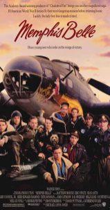 COBI B-17 Memphis Belle Movie
