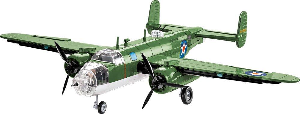 Cobi B-25 Mitchell kit
