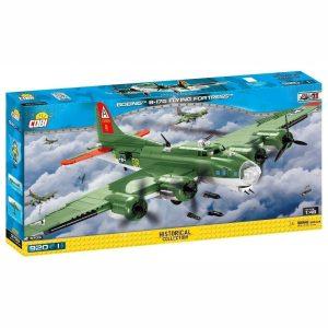 Cobi Boeing B-17G Set