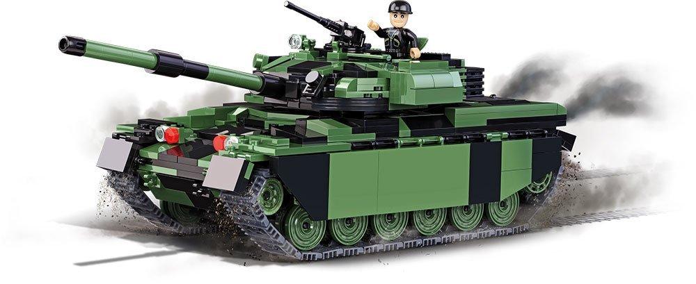 Cobi British Chieftain Tank Set best Price