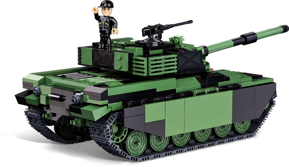 Cobi British Chieftain Tank USA shipping