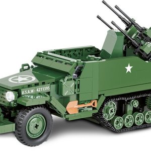 Cobi WW2 Vehicles