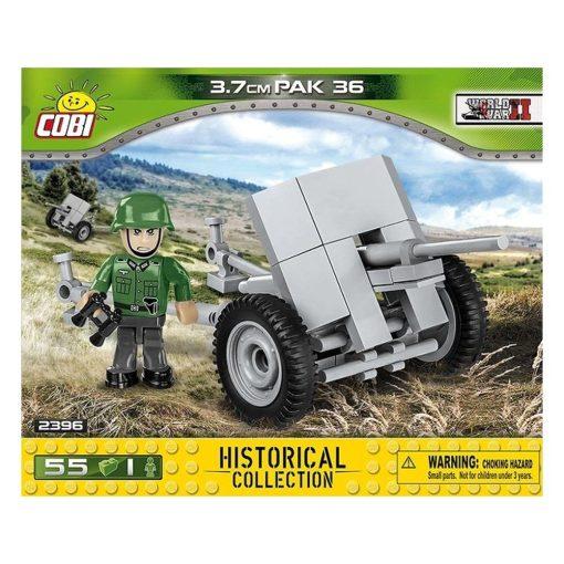 Cobi PAK 36 Anti Tank Set