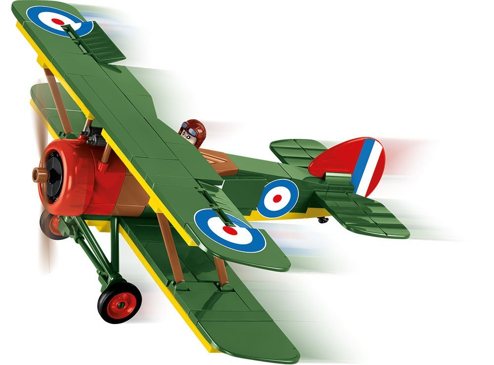 Cobi Sopwith Camel F1 Set best price 9