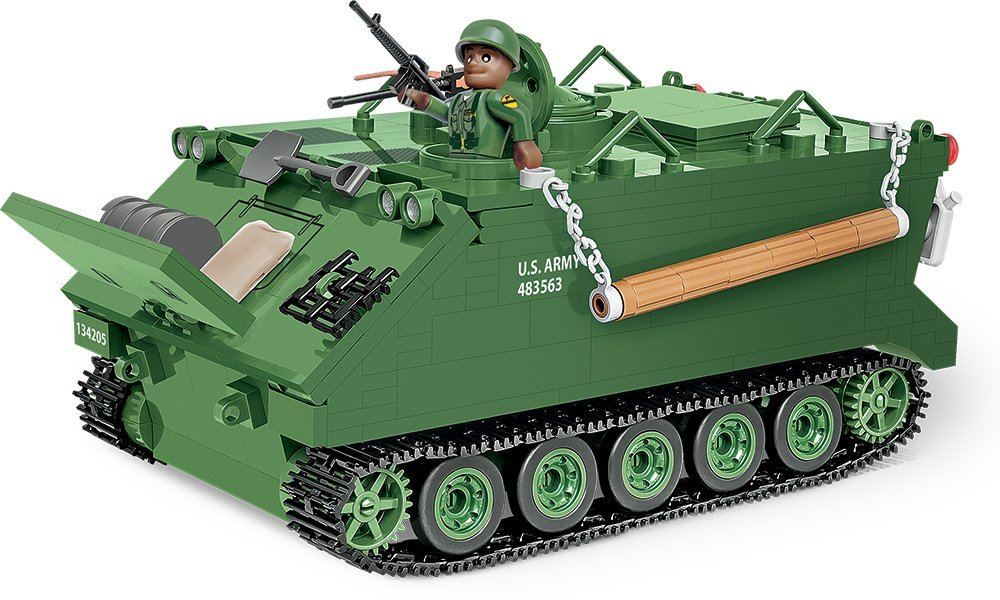 COBI M113 APC Tank Set Best Price