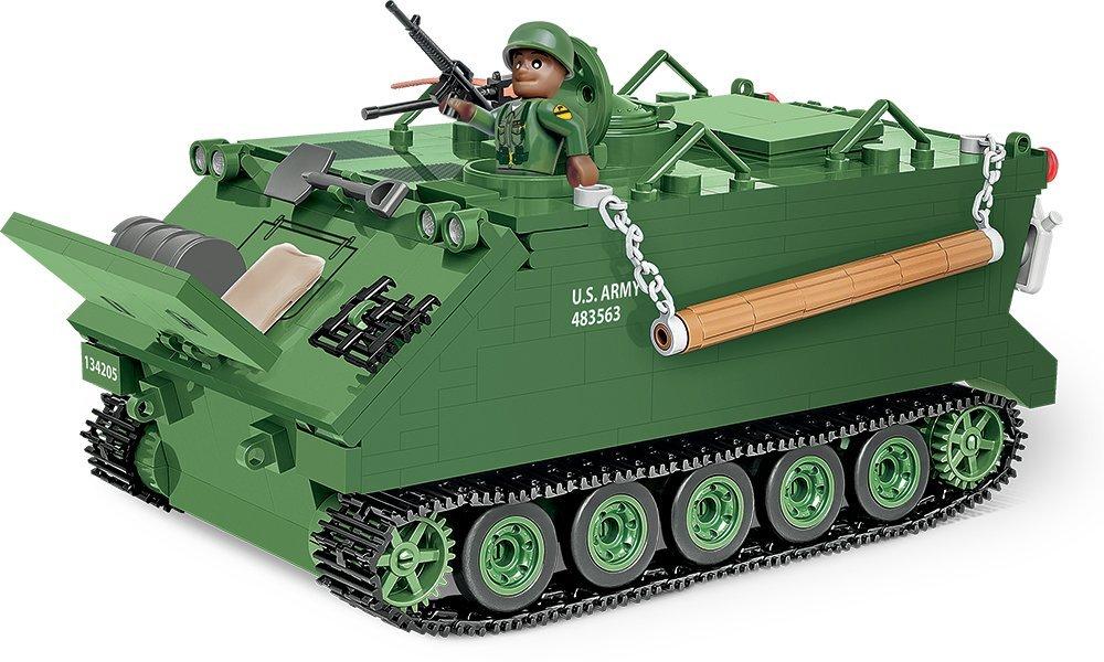 COBI M113 APC Tank Set Best Price