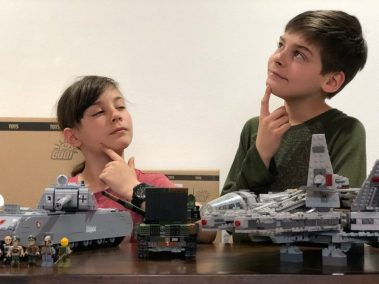 COBI Bricks Vs LEGO: Understanding the Differences