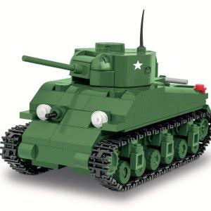 COBI 1:48 Scale Tanks