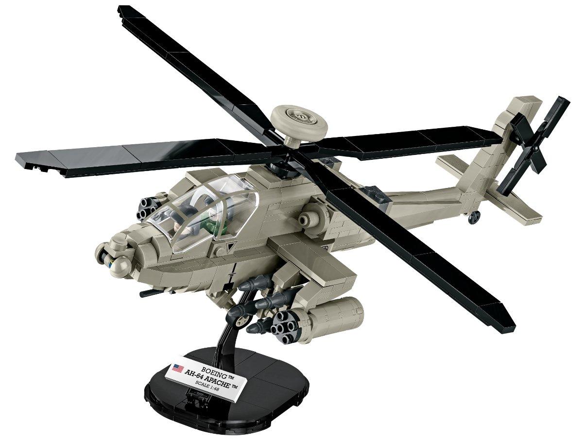 COBI AH-64 Apache Set USA