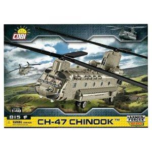 COBI CH-47-Chinook Set (5807)
