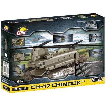 COBI Chinook Set