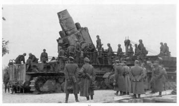 COBI KARL-Gerat WWII