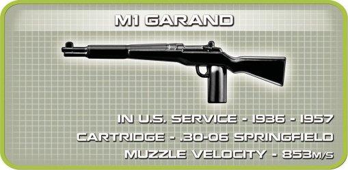 COBI M12 GMC Set Rifle