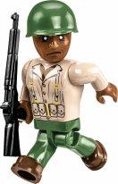 COBI M12 GMC Set soldier